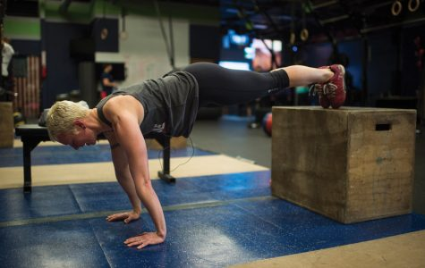Evanston resident to open CrossFit gym