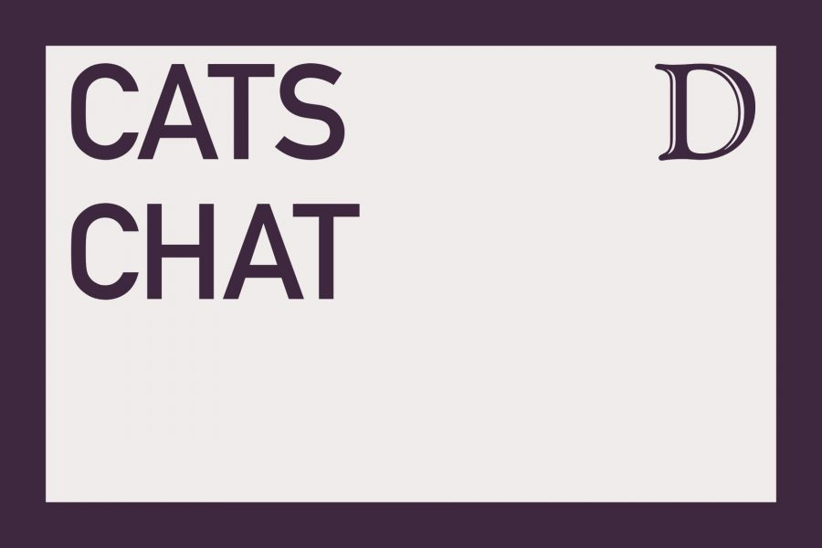 Cats Chat Podcast: Episode 4