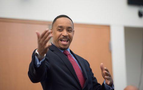 D65, Northwestern officials explain plans for STEM partnership