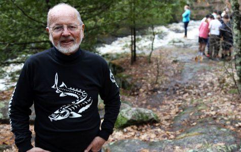 Medill celebrates retirement of former dean Loren Ghiglione
