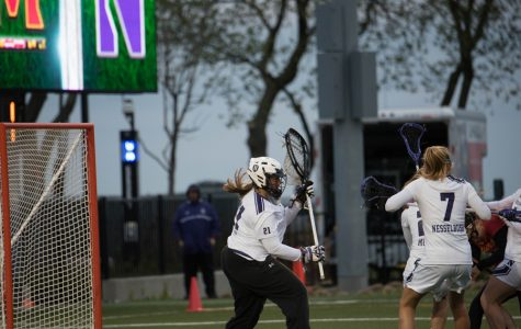 Lacrosse Roundtable: Writers ruminate on Northwestern, NCAA Tournament