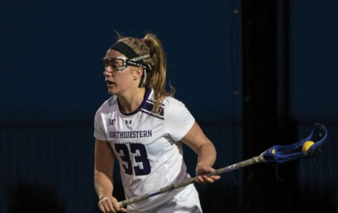 Lacrosse: Northwestern seeks revenge against Penn State in Big Ten Tournament