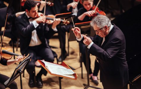 Bienen hosts annual American Liszt Society Festival for first time
