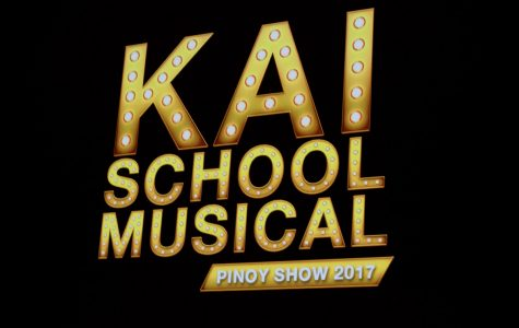 Captured: Pinoy Show 2017: Kai School Musical