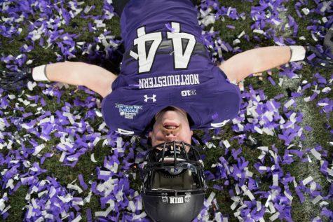 Football: Pinstripe Bowl propels Northwestern to unprecedented recruiting surge