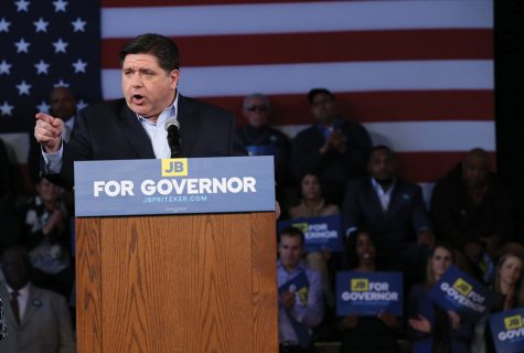 Durbin, Duckworth endorse Pritzker for governor