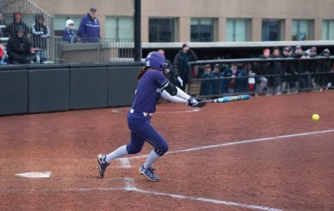 Softball: As season winds down, Wildcats head west for weekend series