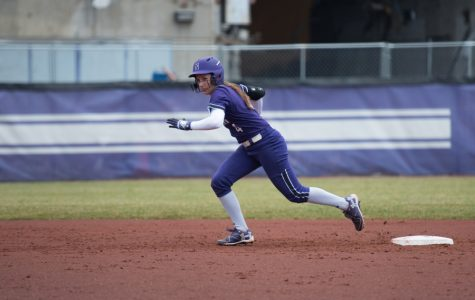 Softball: Northwestern finishes regular season strong with Iowa series win