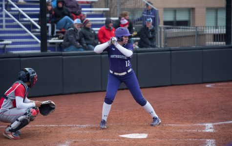 Softball: Northwestern prepares for final home games of season against Illinois
