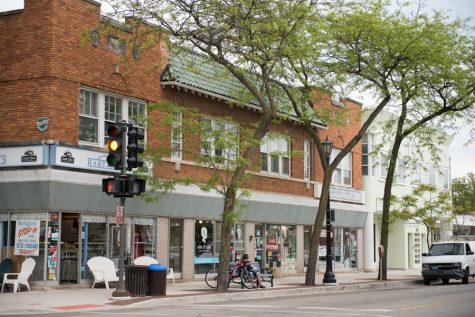 At Evanston's northwest border, 6th Ward maintains a close-knit, multigenerational community
