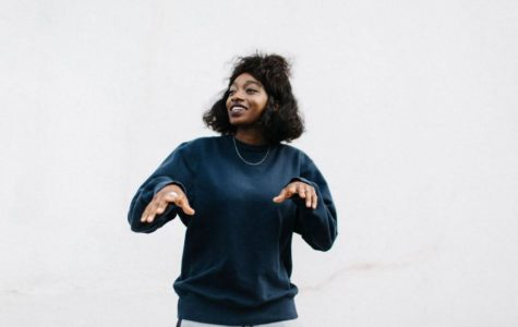 British rapper Little Simz to play Dillo Day