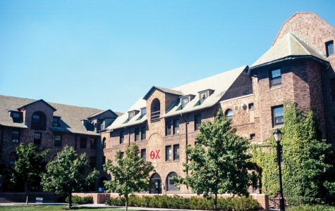 Northwestern chapter of Theta Chi suspends activities due to lack of new members