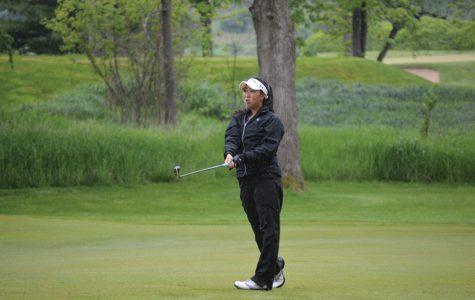 Women's Golf: Wildcats within reach of NCAA final berth after quarterfinal victory