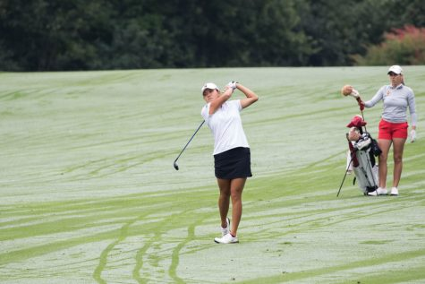 Women's Golf: Wildcats qualify for National Championship with 2nd-place regional finish