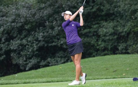 Women's Golf: Wildcats take first place in National Championship stroke play