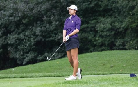 Women's Golf: Wildcats look for second-straight regional title en route to National Championship