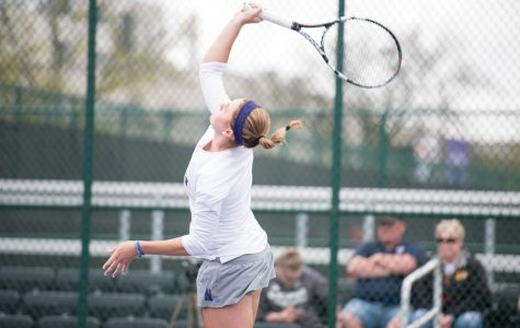 Women's Tennis: Wildcats take on Mississippi State to open NCAA Tournament play