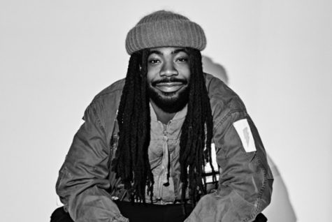 Rapper D.R.A.M. announced as Dillo Day daytime headliner