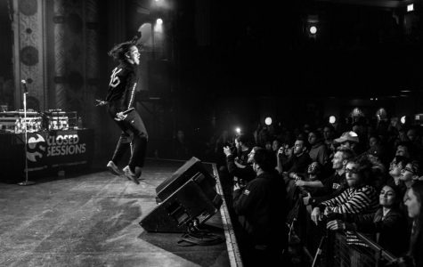 Rapper Kweku Collins lands Lollapalooza gig within 2 years of graduating ETHS