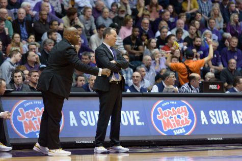 Men's Basketball: Assistant coach Pat Baldwin hired by Milwaukee