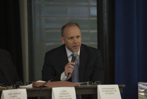 Evanston publishing climate change information on website