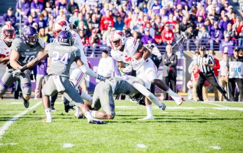 Football: Scouting every game on Northwestern's 2017 schedule