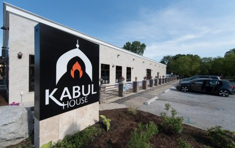 Kabul House to open Evanston location Saturday