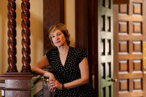 Northwestern graduate student files request for pseudonym in lawsuit; Laura Kipnis, HarperCollins oppose