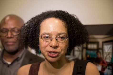 Evanston librarian Lesley Williams resigns after months of controversy
