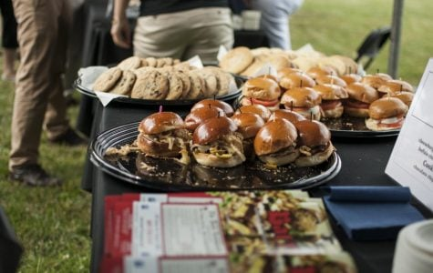 Taste of Evanston festival attracts local foodies, gives back to community