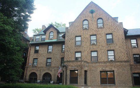 Northwestern upholds suspension of the Sigma Alpha Epsilon fraternity chapter