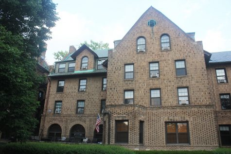 Northwestern upholds suspension of the Sigma Alpha Epsilon fraternity chapter