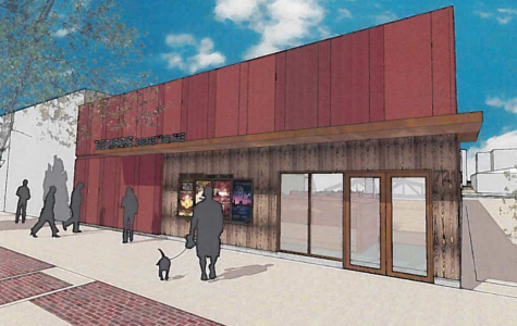 Preliminary review for Howard Street dinner theater receives positive recommendation