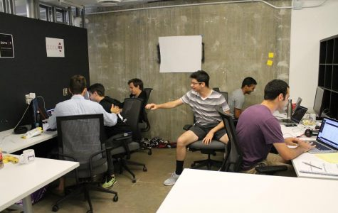 How a Northwestern startup plans to revolutionize college football recruiting