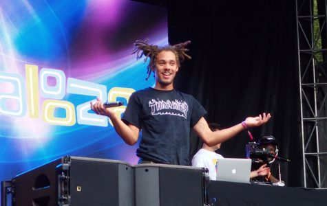 Evanston native Kweku Collins kicks off Lollapalooza