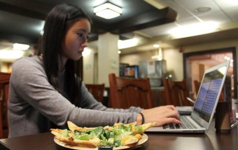Meal plan changes seek to increase student engagement, lower costs