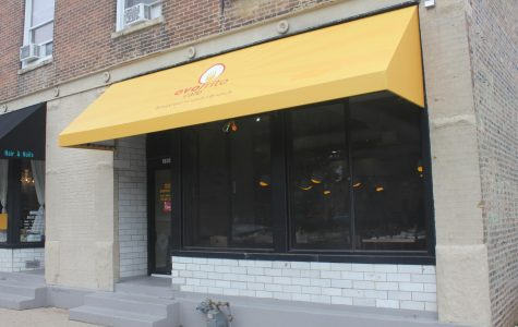 Brunch spot Ovo Frito Cafe opens on Maple Avenue