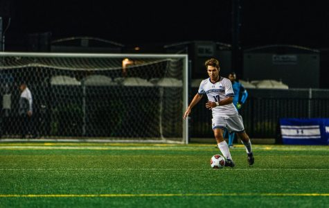 Men's Soccer: Northwestern opens season with thrilling overtime win