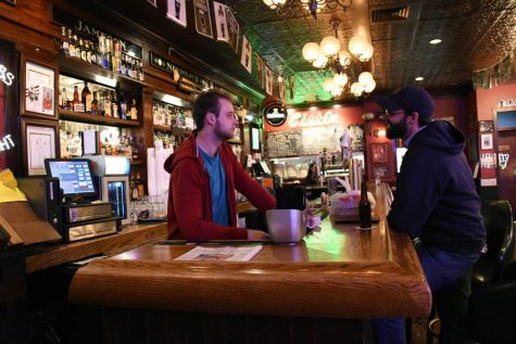Nevin's, Prairie Moon owners voice support for proposed apartment tower on their footprint