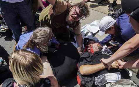 Schapiro condemns alt-right after Charlottesville protests