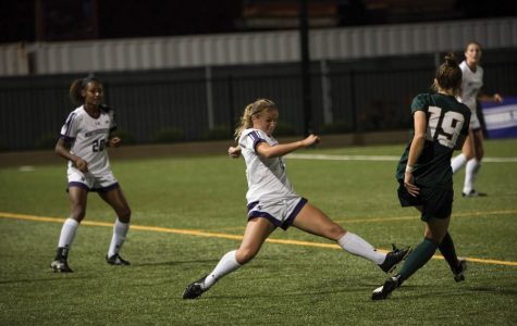 Women's Soccer: Lovera, Kennel bright spots on up-and-down road trip