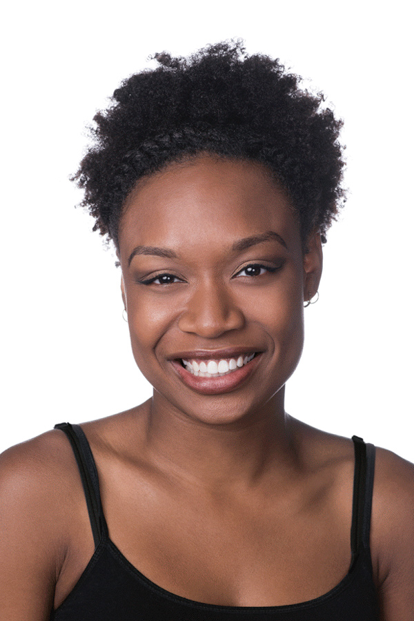 Evanston native Chelsea Ridley. The 24-year-old said she will debut in Rosemont, Illinois, on Thursday as Princess Tiana for the Disney on Ice skating show,