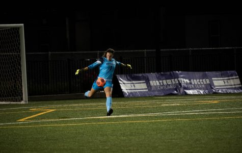 Women's Soccer: Wildcats continue slow start, fall to Cincinnati