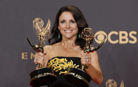 Northwestern alumna Julia-Louis Dreyfus announces she has breast cancer