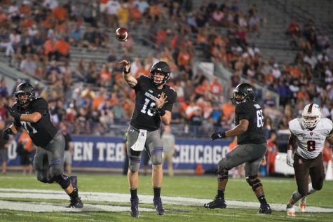 Football Roundtable: Writers size up Wildcats going into bye week