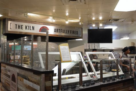 The Kiln offers custom pizzas, late-night dining in Norris