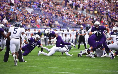 Rapid Recap: Northwestern 31, Nevada 20