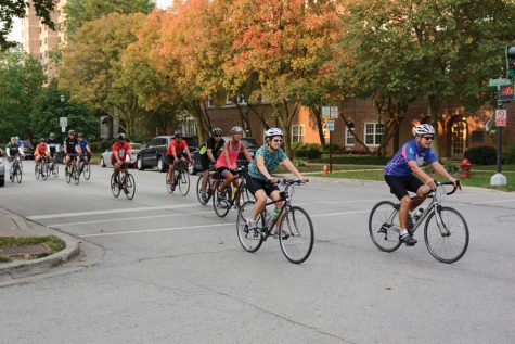 Over the Rainbow raises $150,000 for accessible housing at annual bike ride
