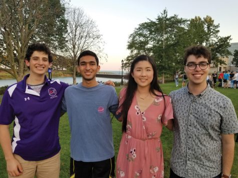 Northwestern rocket team to compete for chance to set Guinness World Record