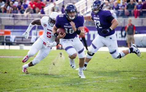Rapid Recap: Duke 41, Northwestern 17